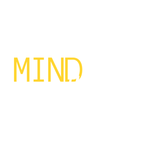 mind helping logo simple