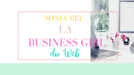 Sonia Bel Business Girl Academy